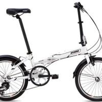 Jual OYAMA Folding Bikes M-700 Baru | Sepeda Lipat Dahon Baru Bekas