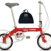 Jual OYAMA FOlding Bikes M-500 Baru | Sepeda Lipat Dahon Baru Bekas