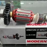 Armature Mesin Bor MODERN M2130B