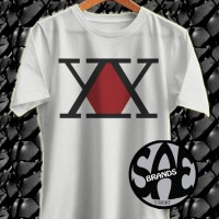 KAOS DISTRO - Hunter x Hunter Symbol
