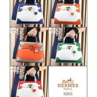Hermes kelly Ghillies Vs 2Tone Togo leather (8205)