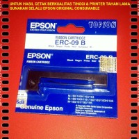 Epson Ribbon ERC-09 Black