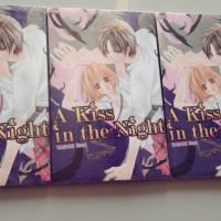 komik A kiss in the night ( yagami rina ) oneshot