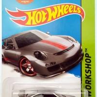 Mainan Mobil Hot Wheels Porsche 911 GT3 RS
