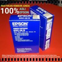 Jual Epson Ribbon Cartridge ERC-38 Black TM-U220 series Murah
