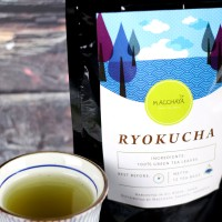 Jual Ryokucha - Teh Ocha / Japanese Green Tea / Daun Teh Hijau Jepang Murah