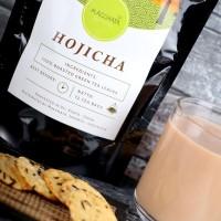 Hojicha - Roasted Green Tea / Teh Hijau Jepang / Roasted Ocha