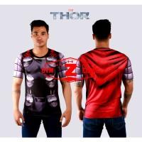Kaos T-Shirt Under Armour Alter Ego Thor