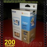 harga Epson Picturepack T5852 Untuk Picturemate Pm235/310 Tokopedia.com