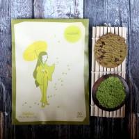 Junsui (Pure) Matcha Jepang 50g - Green Tea Powder (Teh Hijau Bubuk)