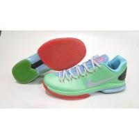 Sepatu Basket KD5 ELITE MINTS (Premium Import)