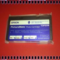 harga Epson PictureMate Photo Cartridge PM235 PM245 PM310 ( T5852 ) Tokopedia.com