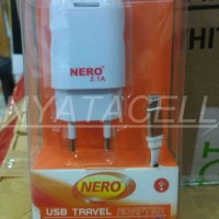 harga Charger Nero 2.1A + Kabel Data iPhone 5 6/Cable Original/Fast Charging Tokopedia.com