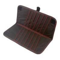harga Car CD Holder Tissue Pumping Box Organizer Tempat Tisu DVD Mobil 2in1 Tokopedia.com