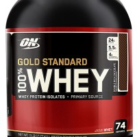 harga On Whey Gold Standard / On Wgs 5 Lbs - Optimum Nutrion - Whey Protein Tokopedia.com
