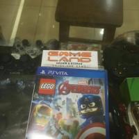 Lego Avenger Psvita