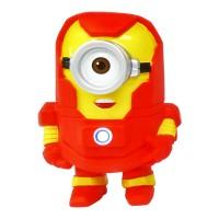harga Speaker Minion Bluetooth (superhero) Tokopedia.com