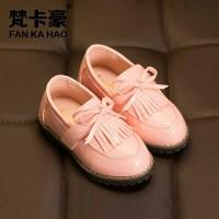harga Sepatu anak import korea pink Tokopedia.com