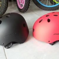 Helm batok/bmx/skate untuk anak