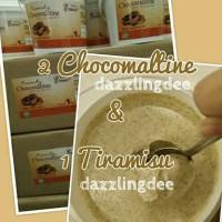 Jual Paket 2 Chocomaltine & 1 Tiramisu Murah