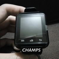 harga Onix Smartwatch U8 - Smartwatch Murah Berkualitas Tokopedia.com