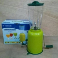 Jual Blender manual 1 tabung Murah
