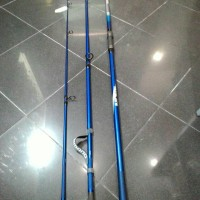 harga Joran Shimano Technium Surf 425 Bx Tokopedia.com