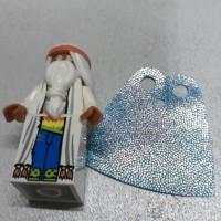 Lego - Vitruvius - lego movie
