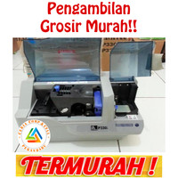 Id Card Printer Zebra P330i Standard Base Model
