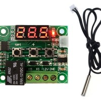 W1209 Thermostat Digital Temperature Controller Relay Control Suhu