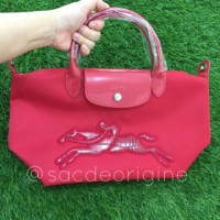 Longchamp Victoire Medium Size