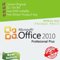 harga Office 2010 Profesional (Lisensi Original) Tokopedia.com
