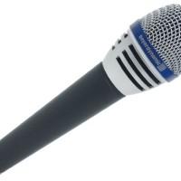 Beyerdynamic Opus 89 Dynamic Vocal Microphone with Hypercardioid polar