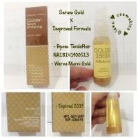 """Whitening Serum Gold ( Serum Emas Box ) """" SALE """"!!!!!!!!"""