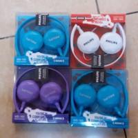 headset philip / headphone