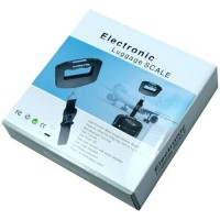 Timbangan Koper Bagasi Digital Electronic Luggage Scale Travel Weight
