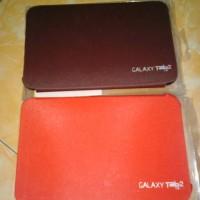 book cover samsung galaxi tab 2