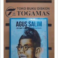 Seri Tempo : Agus Salim - Diplomat Jenaka Penopang Republik