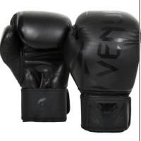 Boxing Glove Challenger Black Matte