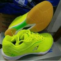 Sepatu Badminton Yonex SHB 65 EX Yellow (Original)