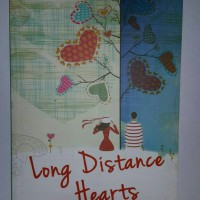 Novel Long Distance Hearts Kisah Cinta yang Terpisahkan Jarak
