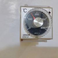 Temperature Contoller Omron E5C2-R20K