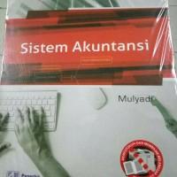 BUKU SISTEM AKUNTANSI Edisi 4 by Mulyadi