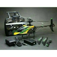 RC Helicopter Single Blade 4channel 2,4Ghz WL V912
