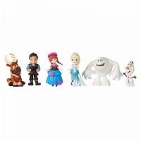 Hasbro Little Kingdom Frozen Friendship Collection - B5198
