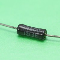 Dale RN60D Metal Film Resistor Military Qualified