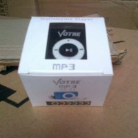 mp3 votre original bahan logam