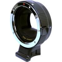 harga Commlite Mount Adapter Cm-ef-nex (canon Ef / Ef-s To Sony E-mount) Tokopedia.com