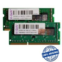 VGEN Sodimm 4GB DDR3L PC12800 Memory Notebook/Laptop V-gen