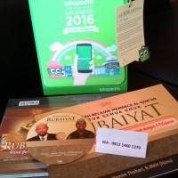 Buku Metode Rubaiyat